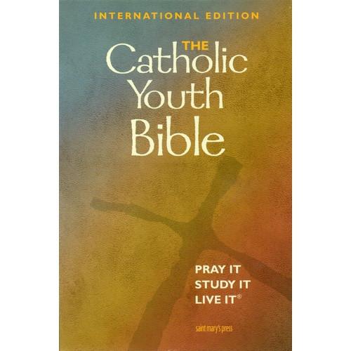 Catholic Youth Bible NRSV Hardcover