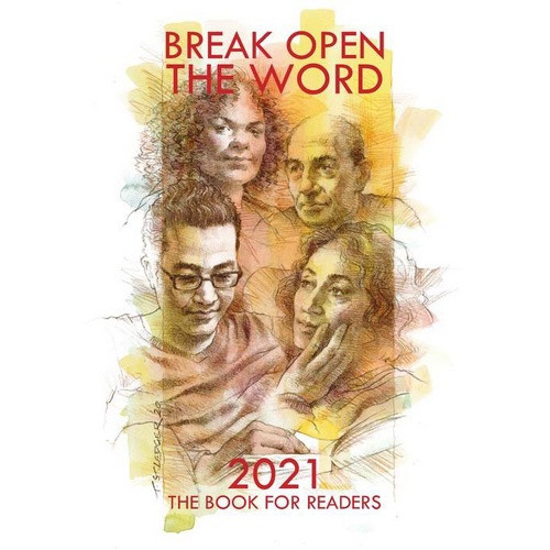 Book: Break Open The Word 2021