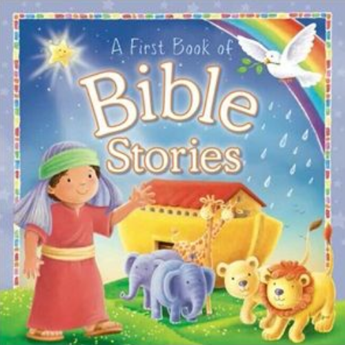 A First Book of Bible Stories