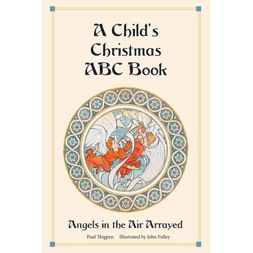 The Children's Christmas ABC Book