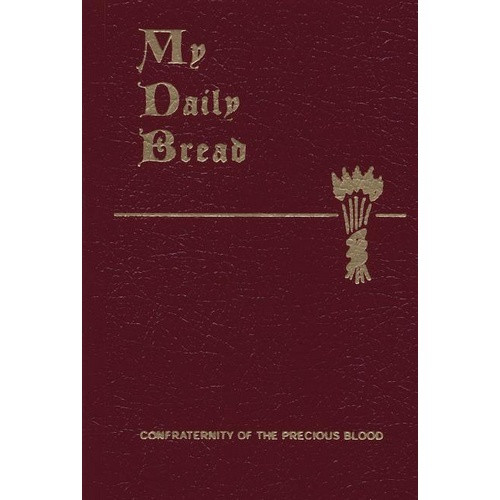 Book: My Daily Bread