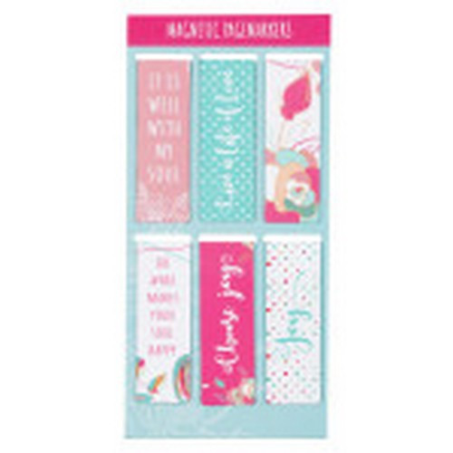 Pagemarker Set Magnetic: It Is Well With My Soul