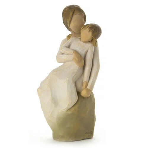 Willow Tree Statue: MotherDaughter