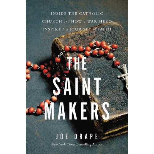 Book: The Saint Makers