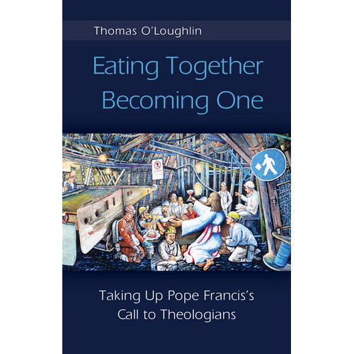 Book: Eating Together Becoming One