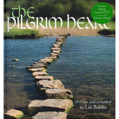 Book: The Pilgrim Heart - With CD