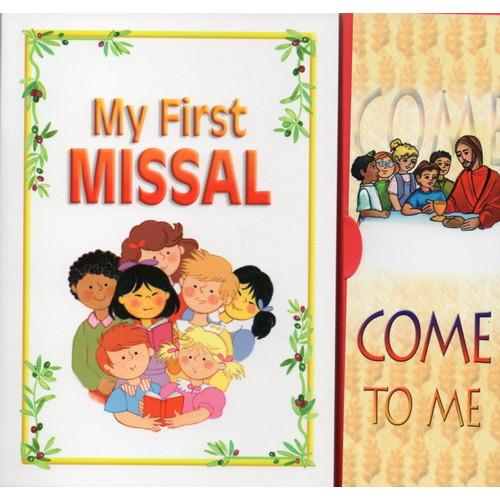 Missal: My First Missal