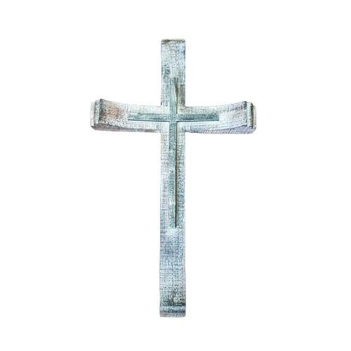 Cross: Rustic Double 44cm
