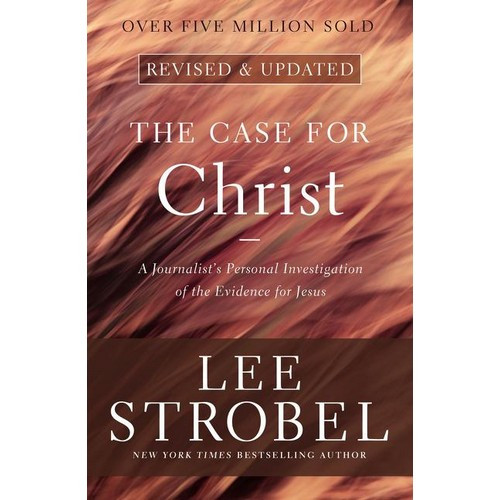 Book The Case for Christ