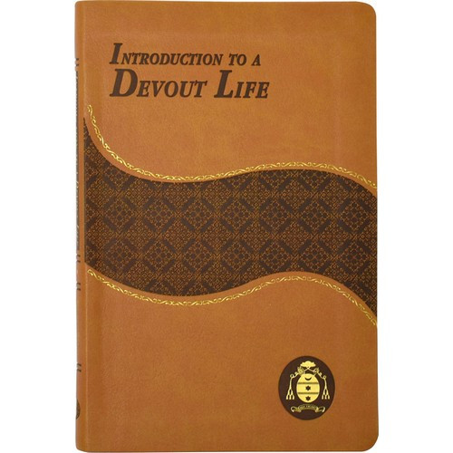 Book: Introduction to a Devout Life - Leatherette