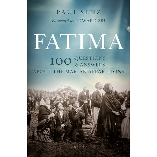 Book: Fatima - 100 Questions and Answers on the Marian Apparitions