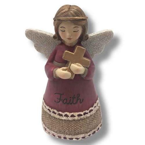 Little Blessing Angel: Faith