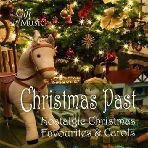 CD: Christmas Past
