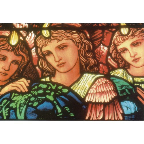 8 Pack of Cards:  Angels of Creation
