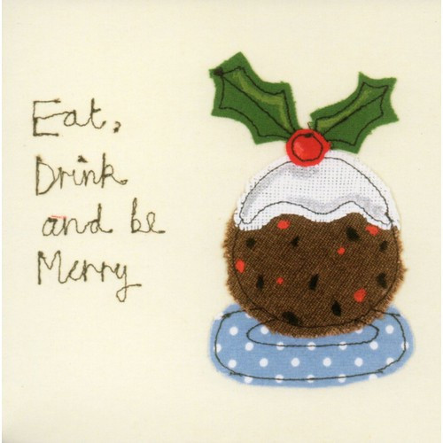 8 Pack of Cards: Eat, Drink and Be Merry