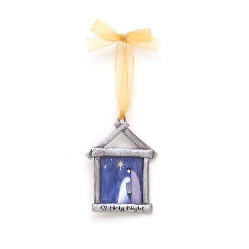 Christmas Ornament: O Holy Night