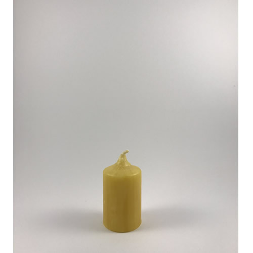 Beeswax Candle 38 x 70mm