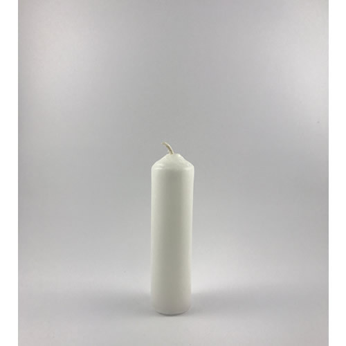 Paraffin Candle 31 x 125mm