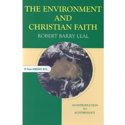 Book: The Environment & Christian Faith