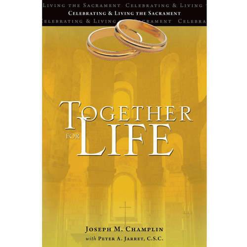 Book: Together for Life - Revised Edition