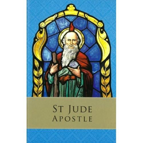 Prayer Book: St Jude the Apostle