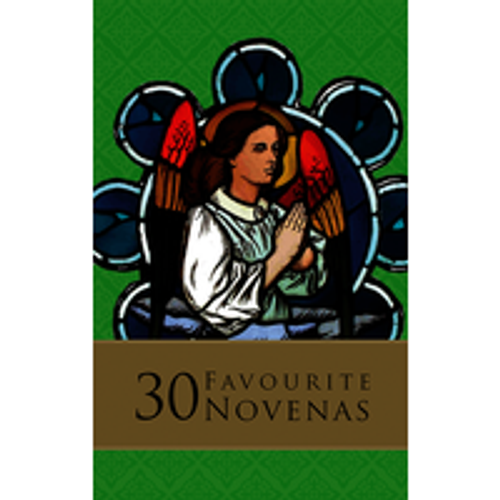 30 Favourite Novenas