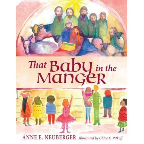 Book: That Baby in the Manger