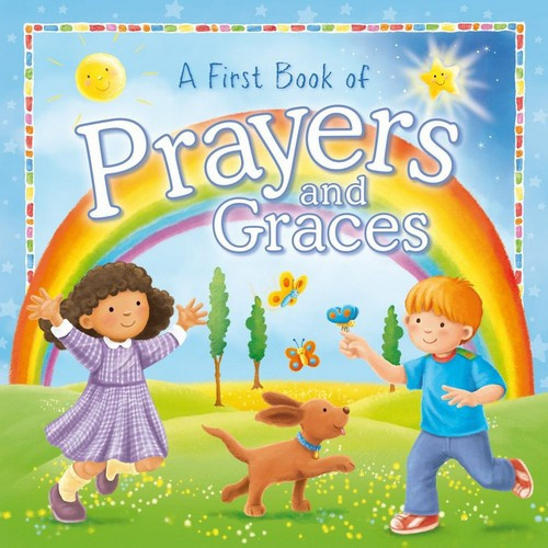 A First Book of Prayers and Graces