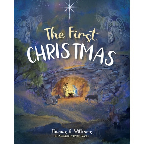 Picture Book: The First Christmas