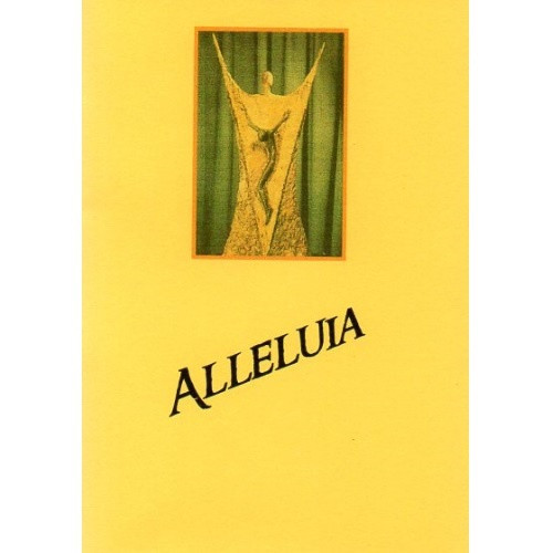 A6 Prayer Series Alleluia