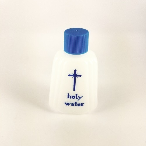 Holy Water Bottle: Small