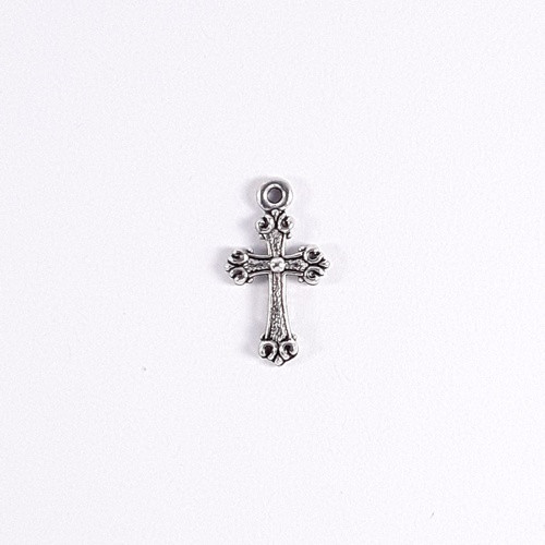 Cross: Finding Religious (antiqued)