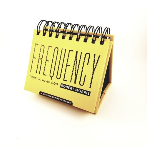 Daybrightener: Frequency Yellow