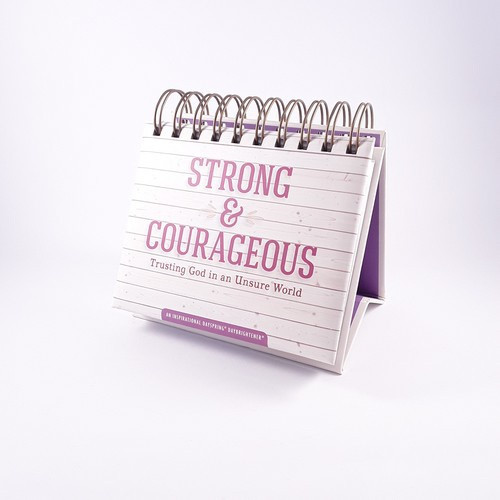 Daybrightener: Strong and Courageous