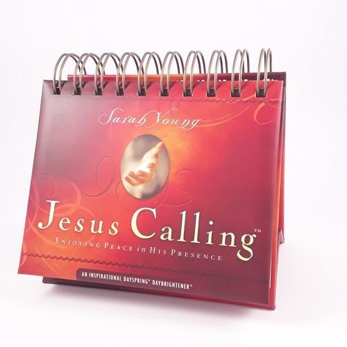 Daybrightener: Jesus Calling