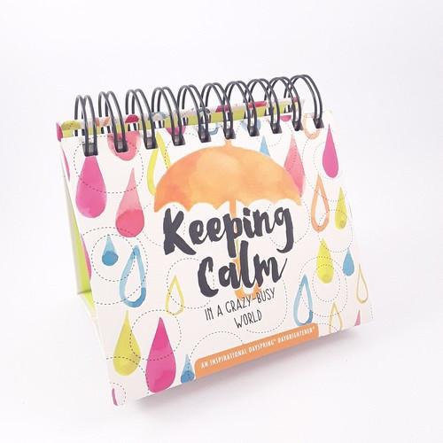 Daybrightener: Keeping Calm