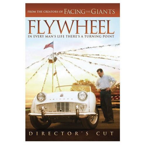 DVD: Flywheel