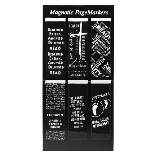 Cross Pagemaker Set Magnetic: Black and White
