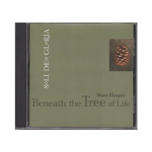 CD: Beneath the Tree of Life