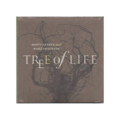 CD: Marty Haugen & Marc Anderson - Tree of Life
