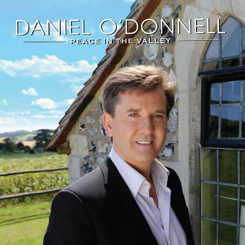 CD: Peace in the Valley - Daniel O'Donnell