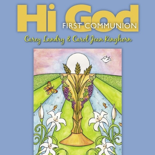 CD: Hi God - First Communion 2CD Set