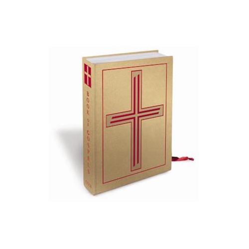 The Book of Gospels Canadian Edition