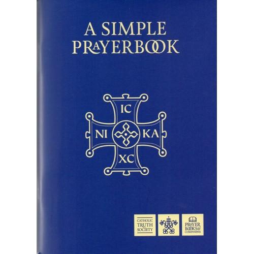 A Simple Prayer Book - Paperback
