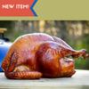 Hickory Smoked Turkey