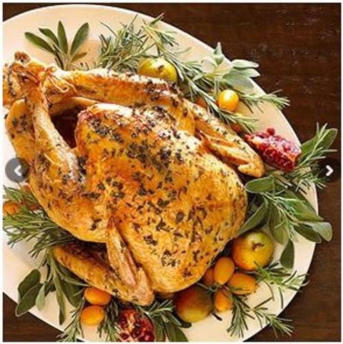 Fresh Herb Turkey