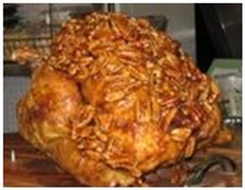 Honey Pecan Turkey