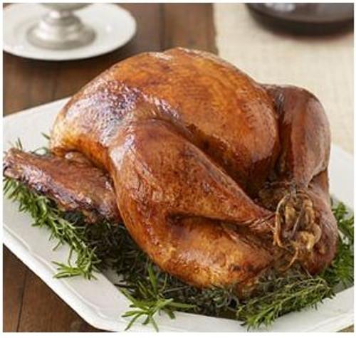 Peking Turkey