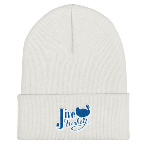 Jive Turkey Cuffed Beanie