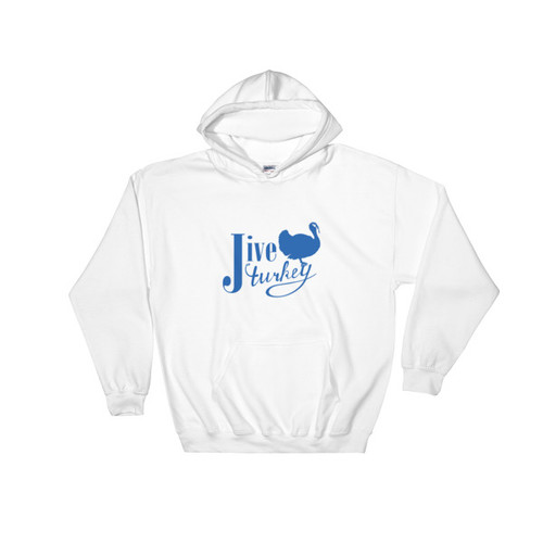 Jive Turkey Hooded Sweatshirt
